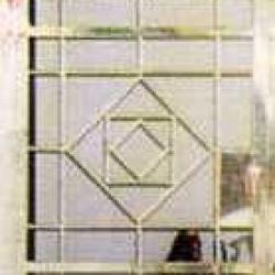 Stainless Steel '304' (Window) 001