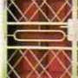Stainless Steel '304' (Door) 003