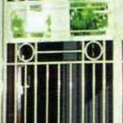 Stainless Steel '304' (Door) 006