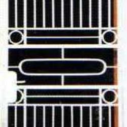 Stainless Steel '304' (Door) 007