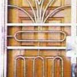 Stainless Steel '304' (Double Door) 005