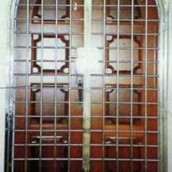 Stainless Steel '304' (Double Door) 008