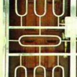 Stainless Steel '304' (Door) 009