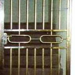 Stainless Steel '304' (Door) 012