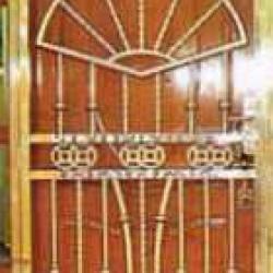Stainless Steel '304' (Double Door) 025