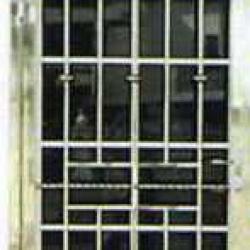 Stainless Steel '304' (Double Door) 026