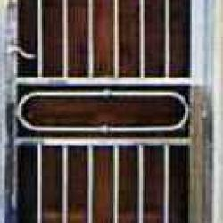 Stainless Steel '304' (Double Door) 028
