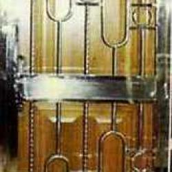 Stainless Steel '304' (Double Door) 030