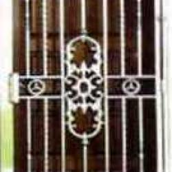 Stainless Steel '304' (Double Door) 031