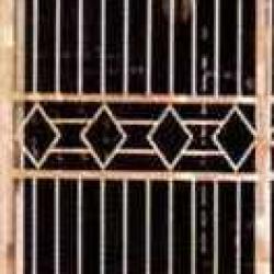 Stainless Steel '304' (Double Door) 033