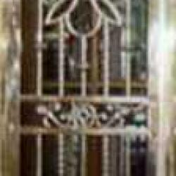 Stainless Steel '304' (Double Door) 034