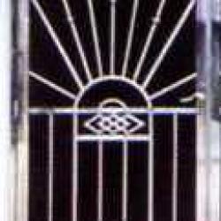 Stainless Steel '304' (Double Door) 036