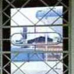 Stainless Steel '304' (Double Door) 061