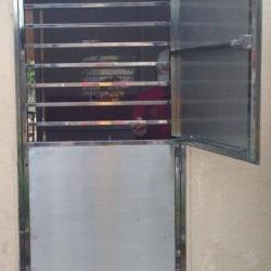 Stainless Steel '304' Kitchen Door 1(门中门)
