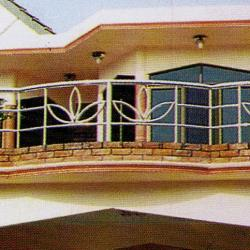 SSR 11 Stainless Steel '304' Railing (Normal)