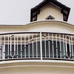 SSR 15 Stainless Steel '304' Railing (Normal)