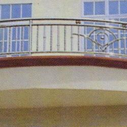 SSR 16 Stainless Steel '304' Railing (Normal)