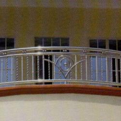 SSR 20 Stainless Steel '304' Railing (Normal)