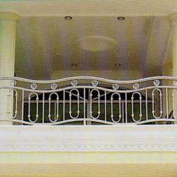 SSR 22 Stainless Steel '304' Railing (Normal)