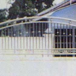 SSR 38 Stainless Steel '304' Railing (Normal)