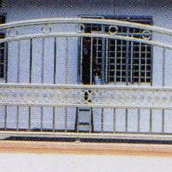SSR 39 Stainless Steel '304' Railing (Normal)