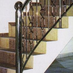 SR 02 Stainless Steel '304' (Staircase)