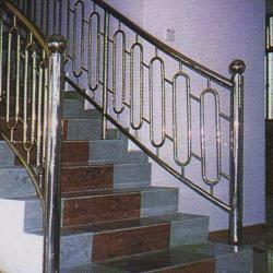 SR 04 Stainless Steel '304' (Staircase)