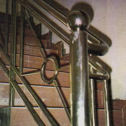 SR 05 Stainless Steel '304' (Staircase)