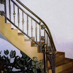 SR 09 Stainless Steel '304' (Staircase)