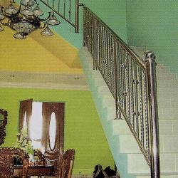 SR 10 Stainless Steel '304' (Staircase)