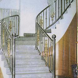 SR 11 Stainless Steel '304' (Staircase)