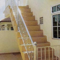 SR 12 Stainless Steel '304' (Staircase)