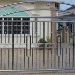 SS 254 Stainless Steel '304' Main Gate