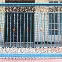 Mild Steel Main Gate 04