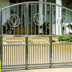 SS 003 Stainless Steel '304' Main Gate
