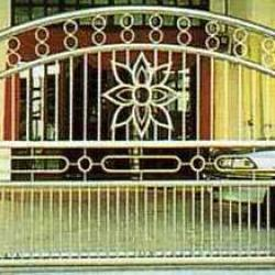 SS  004 Stainless Steel '304' Main Gate