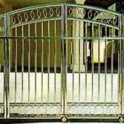 SS  005 Stainless Steel '304' Main Gate