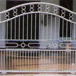 SS  008 Stainless Steel '304' Main Gate