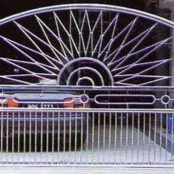 SS  009 Stainless Steel '304' Main Gate