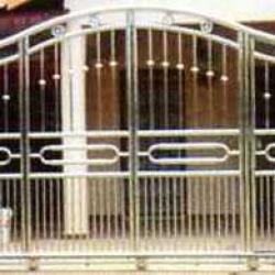 SS  016 Stainless Steel '304' Main Gate