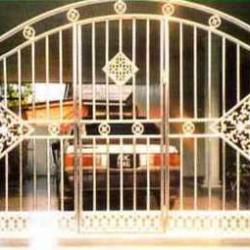 SS  018 Stainless Steel '304' Main Gate