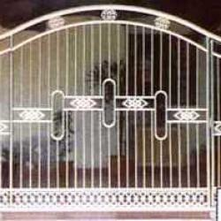 SS 020 Stainless Steel '304' Main Gate