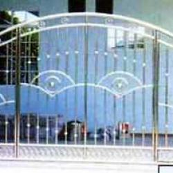 SS 024 Stainless Steel '304' Main Gate