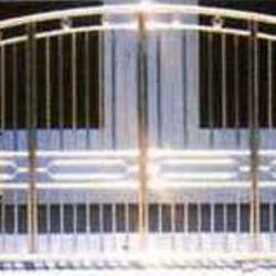 SS 026 Stainless Steel '304' Main Gate