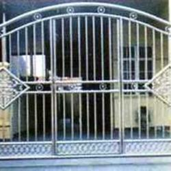 SS 027 Stainless Steel '304' Main Gate