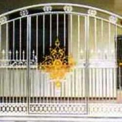 SS 028 Stainless Steel '304' Main Gate