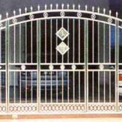 SS 029 Stainless Steel '304' Main Gate