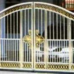 SS 031 Stainless Steel '304' Main Gate