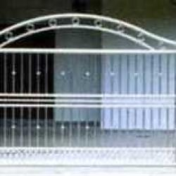 SS 032 Stainless Steel '304' Main Gate