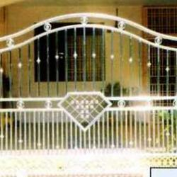 SS 33 Stainless Steel '304' Main Gate